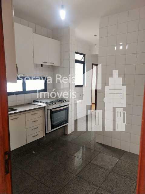 IMG_20200922_120441278 2 - Apartamento 4 quartos para alugar Serra, Belo Horizonte - R$ 1.900 - 813 - 9