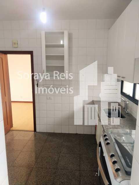 IMG_20200922_120517148 2 - Apartamento 4 quartos para alugar Serra, Belo Horizonte - R$ 1.900 - 813 - 8