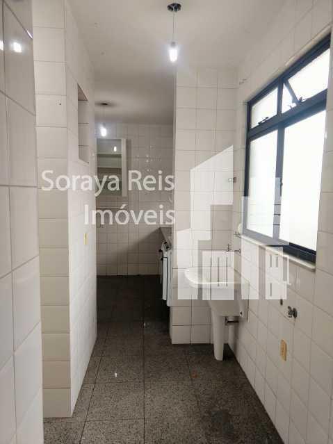 IMG_20200922_120608241 2 - Apartamento 4 quartos para alugar Serra, Belo Horizonte - R$ 1.900 - 813 - 10