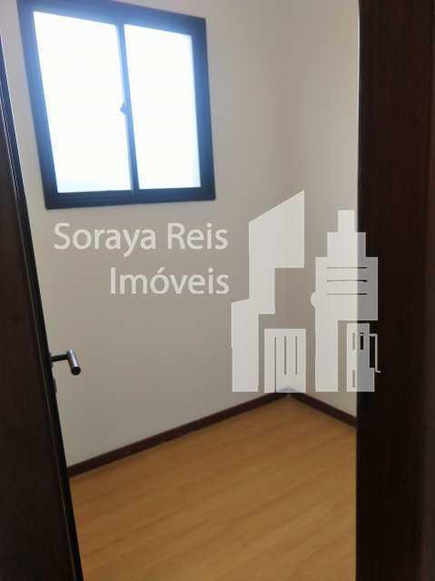 IMG_20200922_120642505 2 - Apartamento 4 quartos para alugar Serra, Belo Horizonte - R$ 1.900 - 813 - 5