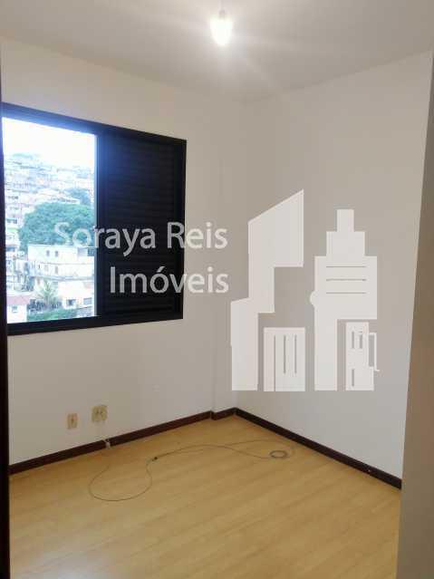 IMG_20200922_121047439 2 - Apartamento 4 quartos para alugar Serra, Belo Horizonte - R$ 1.900 - 813 - 3