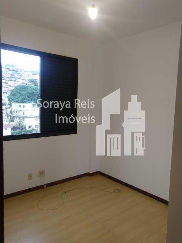 IMG_20200922_121047439 - Apartamento 4 quartos para alugar Serra, Belo Horizonte - R$ 1.900 - 813 - 4