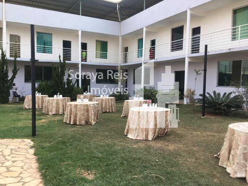 Foto de Soraya Reis Imóveis1 - Sítio à venda Estâncias Imperiais, Contagem - R$ 900.000 - 821 - 6