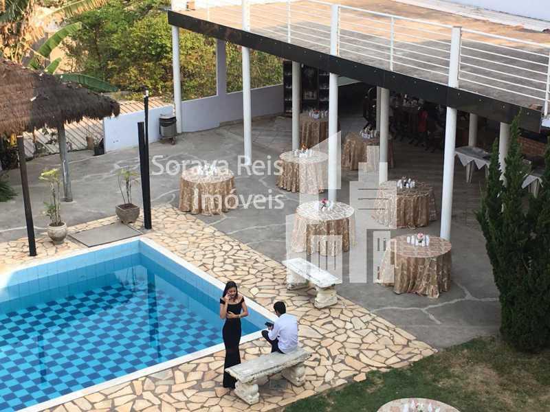 Foto de Soraya Reis Imóveis2 - Sítio à venda Estâncias Imperiais, Contagem - R$ 900.000 - 821 - 7