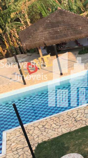 Foto de Soraya Reis Imóveis3 - Sítio à venda Estâncias Imperiais, Contagem - R$ 900.000 - 821 - 9