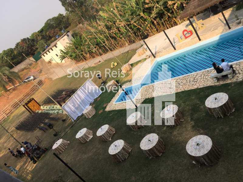 Foto de Soraya Reis Imóveis4 - Sítio à venda Estâncias Imperiais, Contagem - R$ 900.000 - 821 - 8