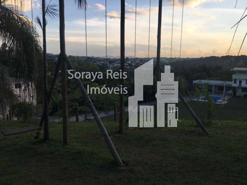 Foto de Soraya Reis Imóveis6 - Sítio à venda Estâncias Imperiais, Contagem - R$ 900.000 - 821 - 3
