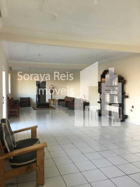 Foto de Soraya Reis Imóveis9 - Sítio à venda Estâncias Imperiais, Contagem - R$ 900.000 - 821 - 14