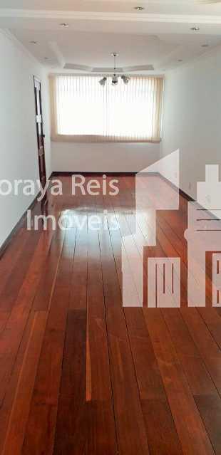 Foto de Soraya Reis Imóveis - Apartamento 4 quartos para alugar Alto Barroca, Belo Horizonte - R$ 2.300 - 824 - 1
