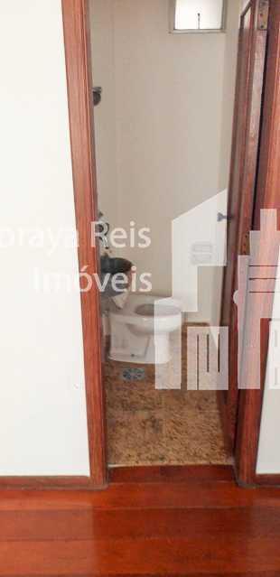 Foto de Soraya Reis Imóveis1 - Apartamento 4 quartos para alugar Alto Barroca, Belo Horizonte - R$ 2.300 - 824 - 8