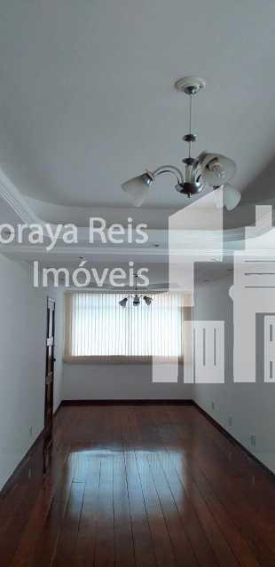 Foto de Soraya Reis Imóveis2 - Apartamento 4 quartos para alugar Alto Barroca, Belo Horizonte - R$ 2.300 - 824 - 3