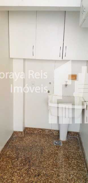 Foto de Soraya Reis Imóveis11 - Apartamento 4 quartos para alugar Alto Barroca, Belo Horizonte - R$ 2.300 - 824 - 13