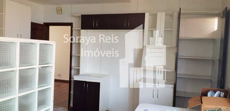Foto de Soraya Reis Imóveis12 - Apartamento 4 quartos para alugar Alto Barroca, Belo Horizonte - R$ 2.300 - 824 - 11