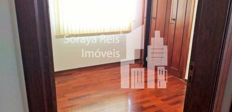 Foto de Soraya Reis Imóveis13 - Apartamento 4 quartos para alugar Alto Barroca, Belo Horizonte - R$ 2.300 - 824 - 10