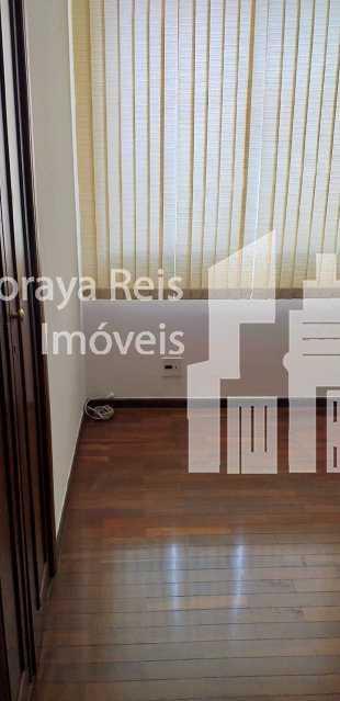Foto de Soraya Reis Imóveis14 - Apartamento 4 quartos para alugar Alto Barroca, Belo Horizonte - R$ 2.300 - 824 - 5