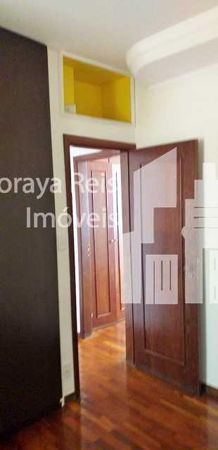 Foto de Soraya Reis Imóveis22 - Apartamento 4 quartos para alugar Alto Barroca, Belo Horizonte - R$ 2.300 - 824 - 9