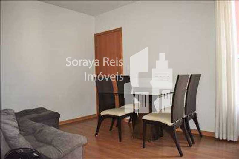 mini_b141850c-6-dsc_0106 - Apartamento 2 quartos à venda Estrela Dalva, Belo Horizonte - R$ 240.000 - 225 - 3
