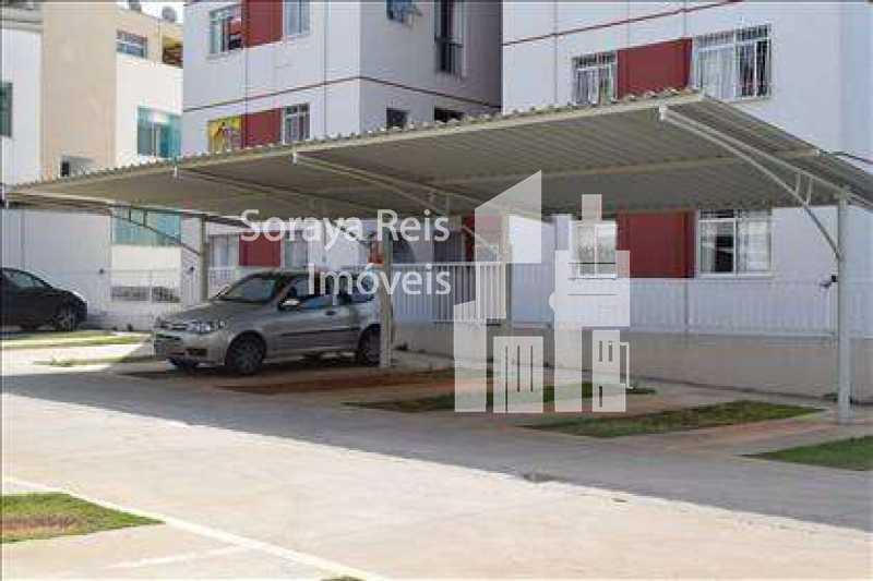 mini_df9500dd-2-dsc_0113 - Apartamento 2 quartos à venda Estrela Dalva, Belo Horizonte - R$ 240.000 - 225 - 15