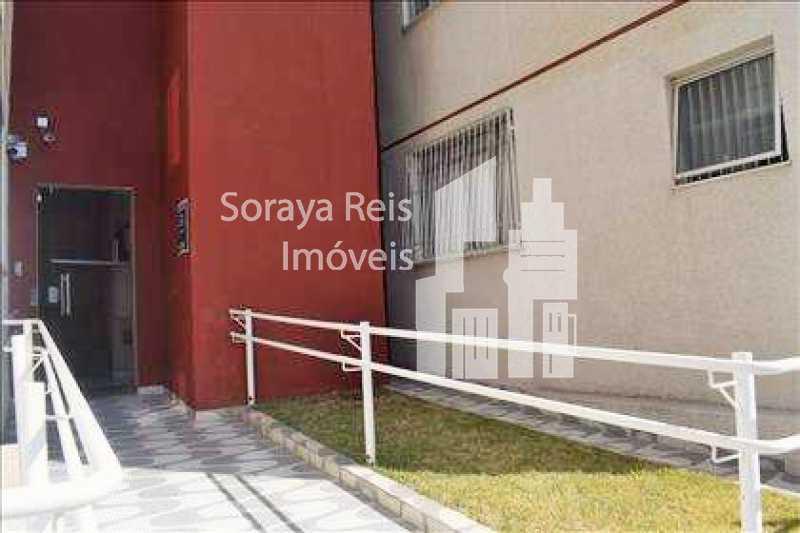 mini_f1399317-8-dsc_0070 - Apartamento 2 quartos à venda Estrela Dalva, Belo Horizonte - R$ 240.000 - 225 - 13
