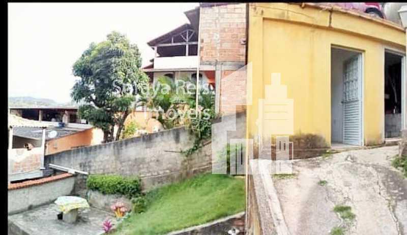 Foto de Soraya Reis Imóveis1 - Casa 3 quartos à venda Palmeiras, Belo Horizonte - R$ 650.000 - 750 - 1