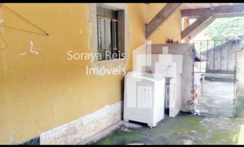Foto de Soraya Reis Imóveis2 - Casa 3 quartos à venda Palmeiras, Belo Horizonte - R$ 650.000 - 750 - 10