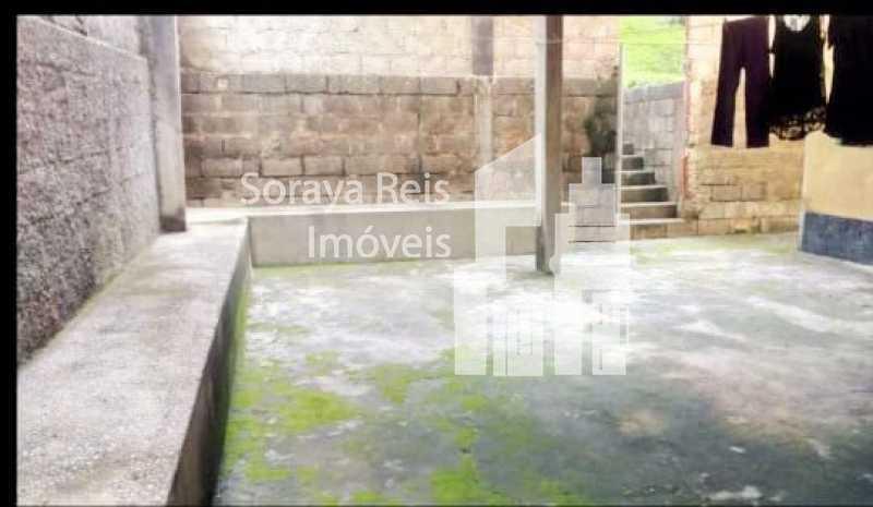 Foto de Soraya Reis Imóveis3 - Casa 3 quartos à venda Palmeiras, Belo Horizonte - R$ 650.000 - 750 - 11