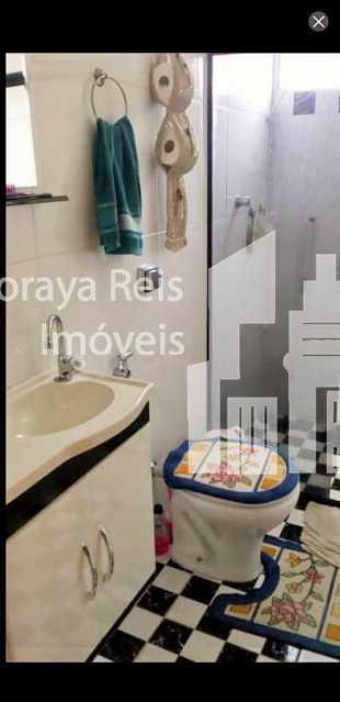 Foto de Soraya Reis Imóveis5 - Casa 3 quartos à venda Palmeiras, Belo Horizonte - R$ 650.000 - 750 - 9