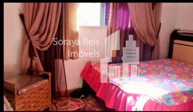 Foto de Soraya Reis Imóveis6 - Casa 3 quartos à venda Palmeiras, Belo Horizonte - R$ 650.000 - 750 - 6