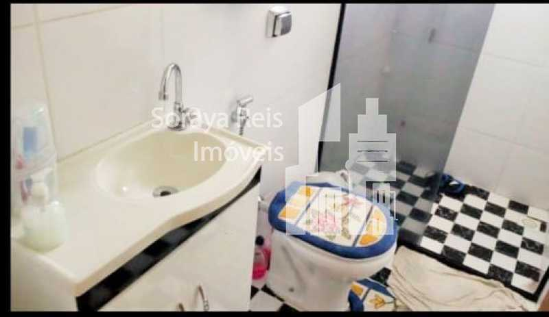 Foto de Soraya Reis Imóveis7 - Casa 3 quartos à venda Palmeiras, Belo Horizonte - R$ 650.000 - 750 - 8