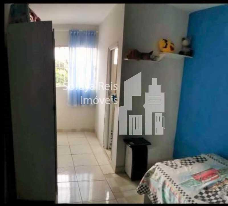 Foto de Soraya Reis Imóveis9 - Casa 3 quartos à venda Palmeiras, Belo Horizonte - R$ 650.000 - 750 - 7