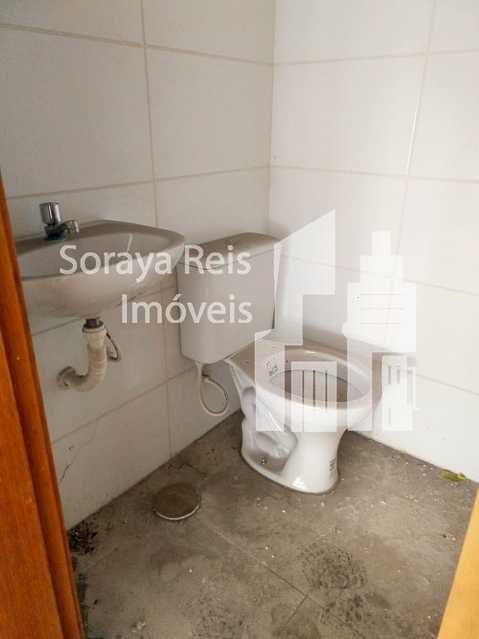 Foto de Soraya Reis Imóveis1 - Loja 32m² para alugar Havaí, Belo Horizonte - R$ 1.100 - 748 - 3