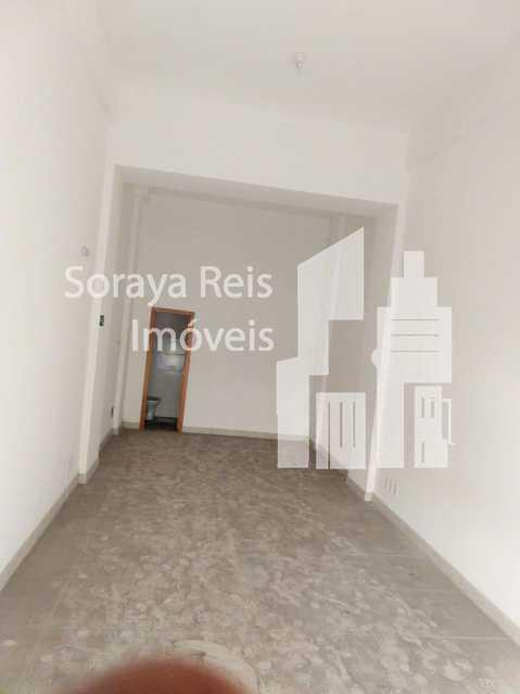 Foto de Soraya Reis Imóveis - Loja 32m² para alugar Havaí, Belo Horizonte - R$ 1.100 - 748 - 1