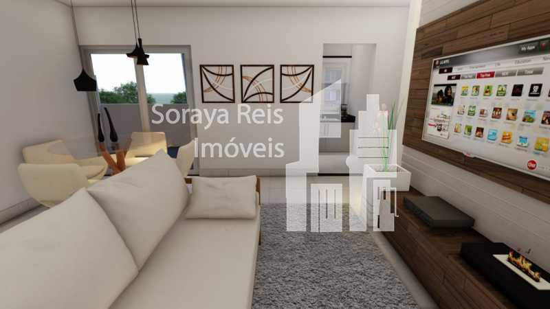IMG-20190619-WA0026 - Cobertura 2 quartos à venda Havaí, Belo Horizonte - R$ 662.500 - 22 - 3