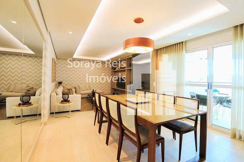 10 - Apartamento 3 quartos à venda Estoril, Belo Horizonte - R$ 675.000 - 26 - 3