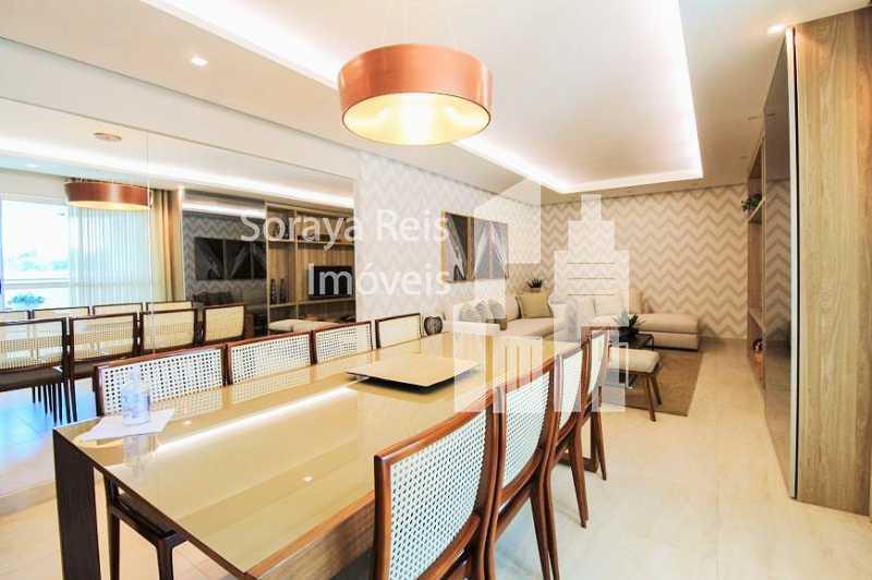 11 - Apartamento 3 quartos à venda Estoril, Belo Horizonte - R$ 675.000 - 26 - 4