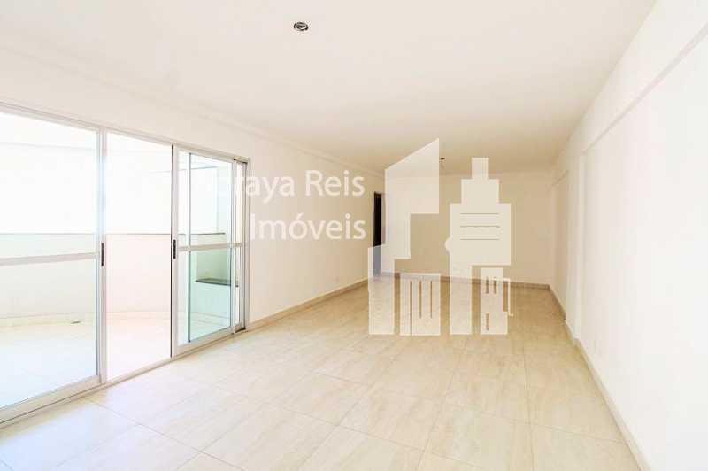 13 - Apartamento 3 quartos à venda Estoril, Belo Horizonte - R$ 675.000 - 26 - 13