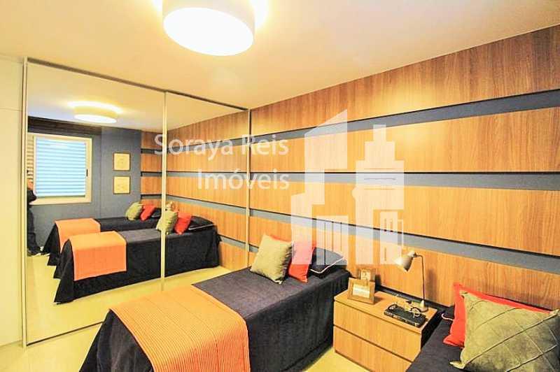 18 - Apartamento 3 quartos à venda Estoril, Belo Horizonte - R$ 675.000 - 26 - 7