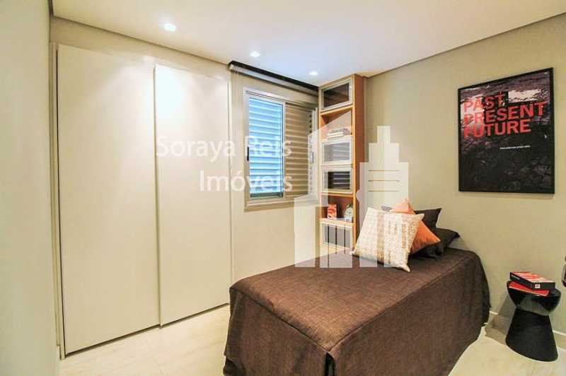 19 - Apartamento 3 quartos à venda Estoril, Belo Horizonte - R$ 675.000 - 26 - 10