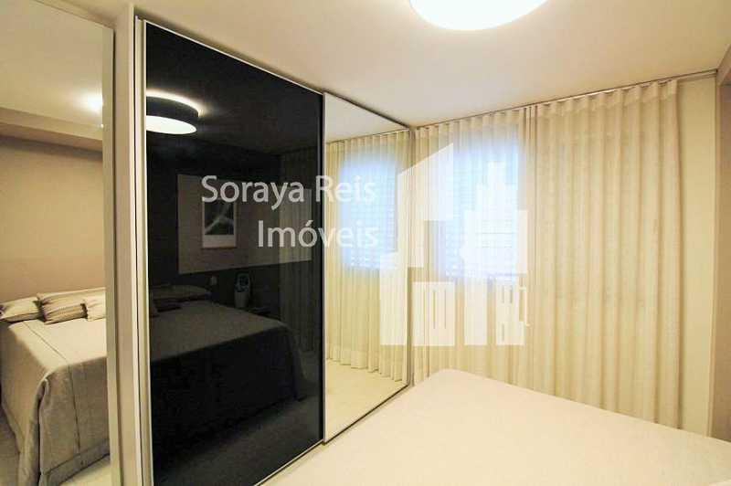 21 - Apartamento 3 quartos à venda Estoril, Belo Horizonte - R$ 675.000 - 26 - 5