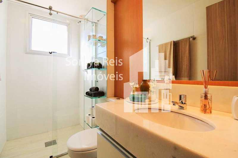22 - Apartamento 3 quartos à venda Estoril, Belo Horizonte - R$ 675.000 - 26 - 20