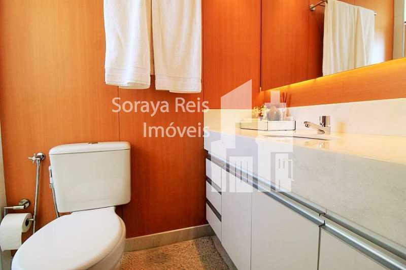 23 - Apartamento 3 quartos à venda Estoril, Belo Horizonte - R$ 675.000 - 26 - 17