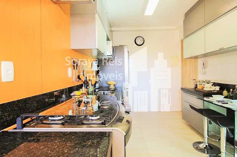 26 - Apartamento 3 quartos à venda Estoril, Belo Horizonte - R$ 675.000 - 26 - 16