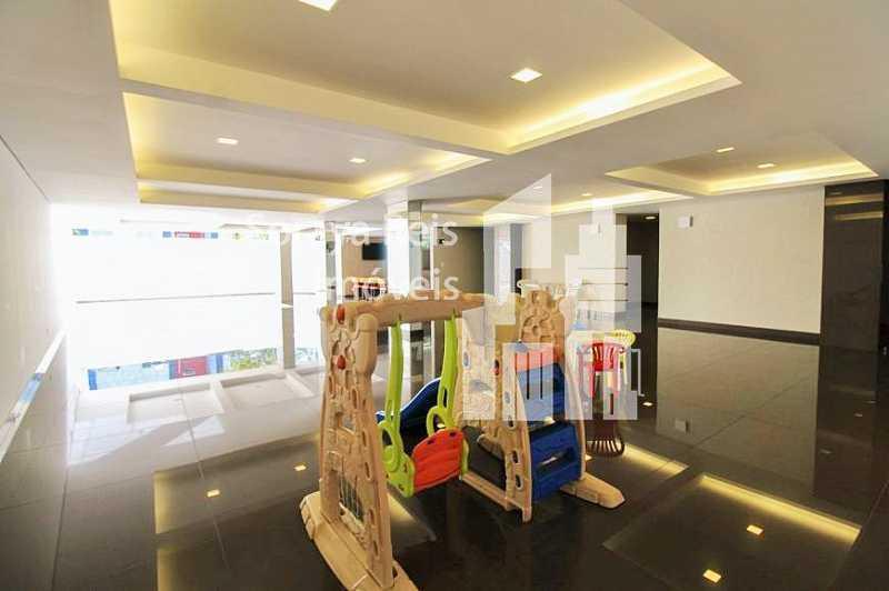 32 - Apartamento 3 quartos à venda Estoril, Belo Horizonte - R$ 675.000 - 26 - 21