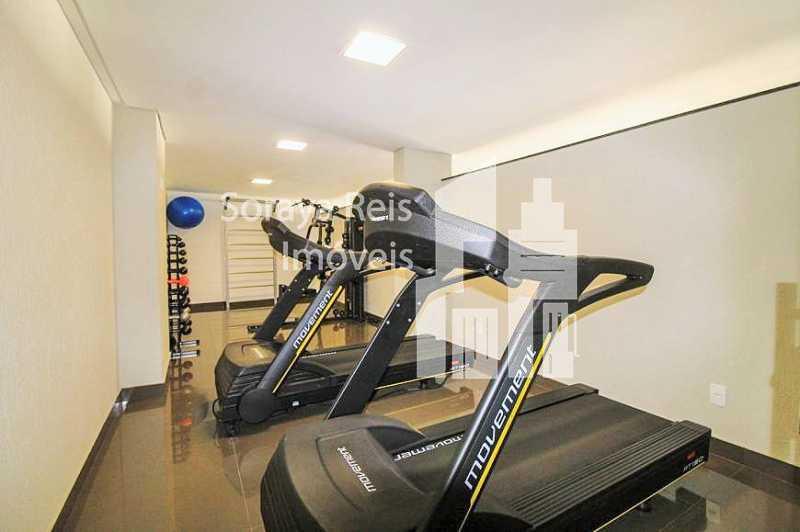 33 - Apartamento 3 quartos à venda Estoril, Belo Horizonte - R$ 675.000 - 26 - 22