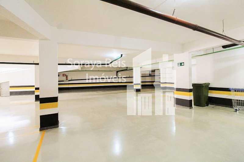34 - Apartamento 3 quartos à venda Estoril, Belo Horizonte - R$ 675.000 - 26 - 23
