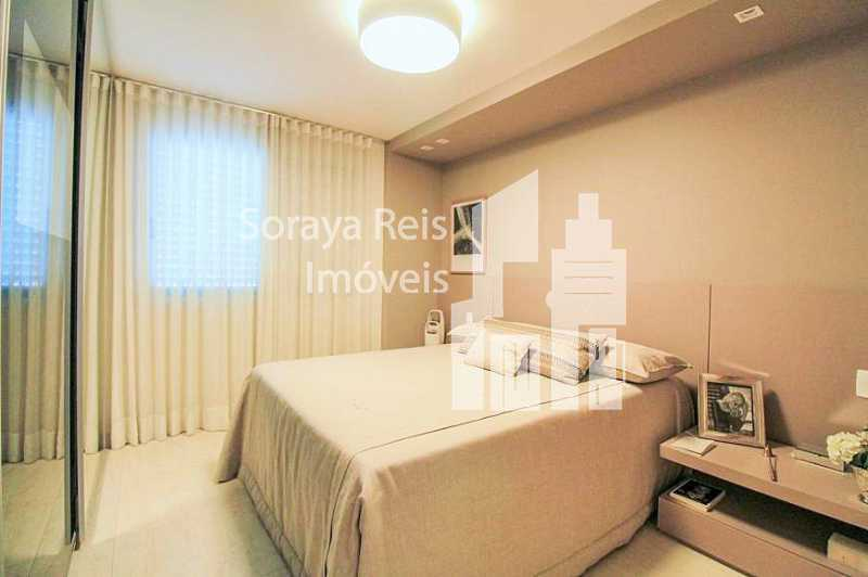 16 - Apartamento 3 quartos à venda Estoril, Belo Horizonte - R$ 925.000 - 27 - 10