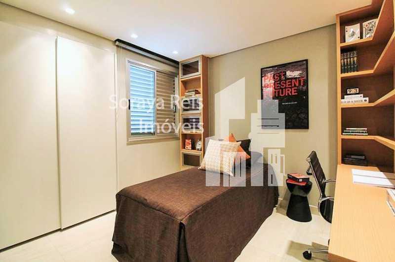 20 - Apartamento 3 quartos à venda Estoril, Belo Horizonte - R$ 925.000 - 27 - 12