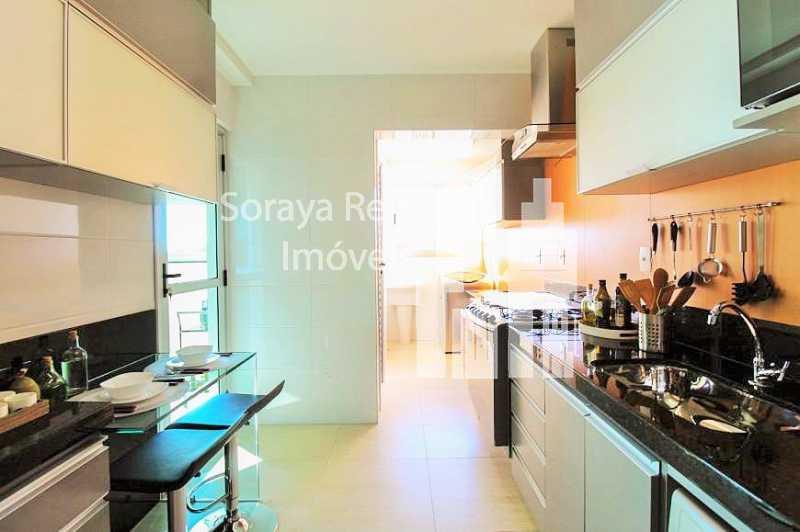 25 - Apartamento 3 quartos à venda Estoril, Belo Horizonte - R$ 925.000 - 27 - 16