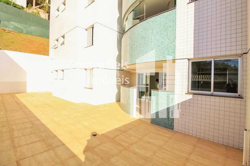 66d98be8b34a6db99d16dd03215cef - Apartamento 3 quartos à venda Estoril, Belo Horizonte - R$ 925.000 - 27 - 3