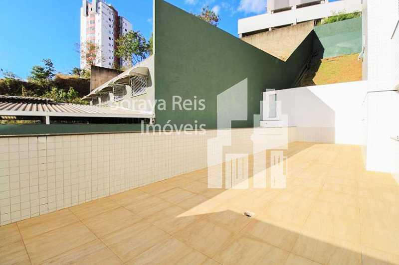 ab61bed06db850b634dccdcdfeef96 - Apartamento 3 quartos à venda Estoril, Belo Horizonte - R$ 925.000 - 27 - 4